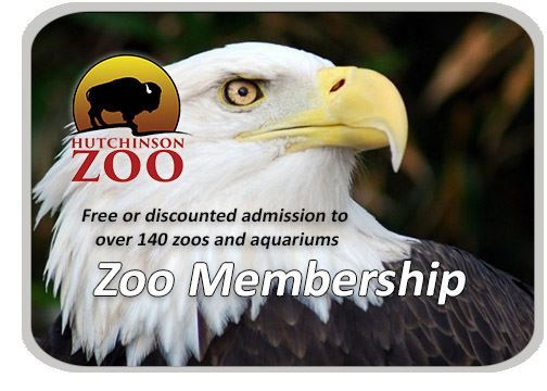 Zoo Membership Logo
