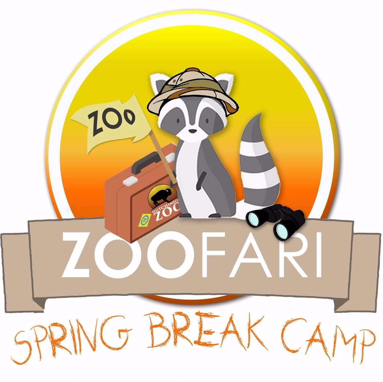 Zoofari Camp Logo