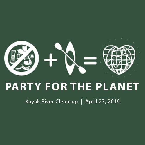Party for the Planet 2019
