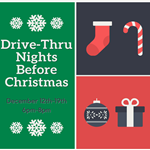 Drive-Thru Nights Before Christmas