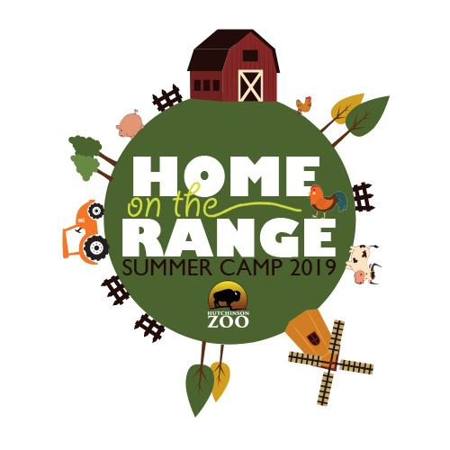 Home on the range logo